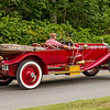 1921 Rolls-Royce, 6, Silver Ghost, Tourer, Parker00037