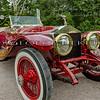 1921 Rolls-Royce, 6, Silver Ghost, Tourer, Parker00010