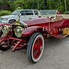 1921 Rolls-Royce, 6, Silver Ghost, Tourer, Parker00003