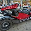 1936 Alfa Romeo 6C 2500