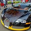 2012 Bugatti Veyron 16.4 Supersport