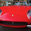 Racing Red for this 1967 Ferrari 275 GTB/4