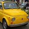 FIAT 500 - year unknown