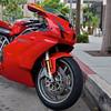 Ducatti 999