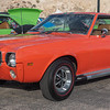 1969 AMC AMX 2-Door Hardtop Coupe