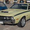 1970 AMC AMX 2-Door Hardtop Coupe