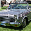 1966 AMC Ambassador 990 2-Door Convertible
