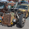 1971 AMC Gremlin Rat Rod