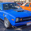 1974 AMC Hornet 2-Door Hatchback