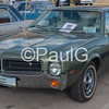1969 AMC Javelin SST 2-Door Hardtop