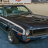 1970 AMC Javelin SST 2-Door Hardtop