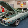 1972 AMC Javelin 2-Door Hardtop