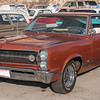 1967 AMC Marlin 2-Door Hardtop