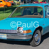 1977 AMC Pacer D/L 2-Door Station Wagon