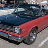 1967 AMC Rambler American Rogue 2-Door Convertible