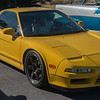 1997 Acura NSX 2-Door Coupe