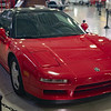 1993 Acura NSX 2-Door Coupe