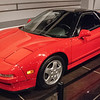 1991 Acura NSX 2-Door Coupe