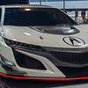 2017 Acura NSX GT3 2-Door Coupe