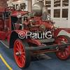 1923 Ahrens-Fox NS-4 Fire Truck