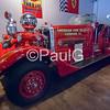 1937 Ahrens-Fox BT Fire Truck