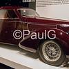 1938 Alfa Romeo 6C 2300 Coupe