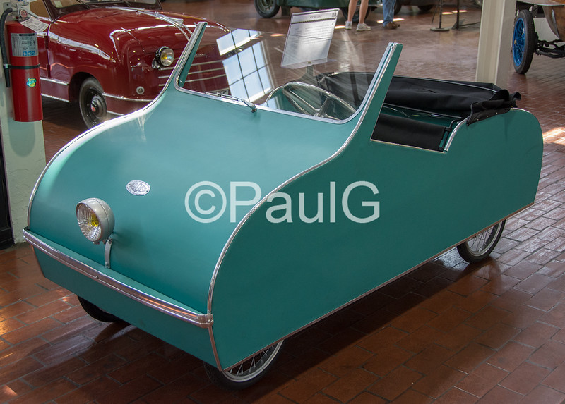 1953 Ardex