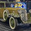 1934 Armstrong Siddeley Twenty Saloon