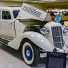 1935 Auburn Model 653 4-Door Sedan Cummins Diesel