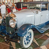 1930 Auburn Model 6-85 2-Door Cabriolet