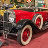1929 Auburn Model 8-90 2-Door Speedster
