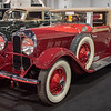1929 Auburn Model 8-90 2-Door Cabriolet