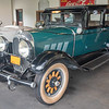 1929 Auburn Model 8-90 4-Door Sedan