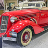 1935 Auburn Model 851 2-Door Supercharged Cabriolet