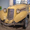 1935 Auburn Model 851 2-Door Supercharged Speedster