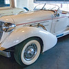 1935 Auburn Model 851 2-Door Supercharged Speedster Recreation
