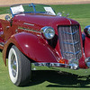 1936 Auburn Model 852 2-Door Supercharged Speedster Recreation
