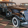 1936 Auburn Model 852 4-Door Funeral Car