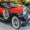 1928 Auburn Model 8-88 2-Door Speedster