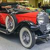 1928 Auburn Model 8-88 2-Door Speedster