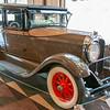 1928 Auburn Model 8-88 4-Door Sport Sedan