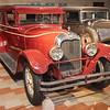 1925 Auburn Model 8-88 4-Door Sedan
