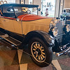 1926 Auburn Model 8-88 2-Door Roadster