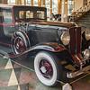 1931 Auburn Model 8-98 4-Door Sedan
