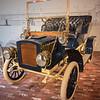 1904 Auburn Model A Touring