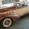 Auburn 2-Door Supercharged Speedster