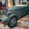 1929 Auburn Cabin Speedster Show Car Recreation
