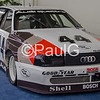 1988 Audi 200 Quattro Trans Am Race Car