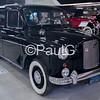 1967 Austin FX4 London Taxi