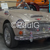 1967 Austin-Healey 3000 Mk III BJ8 Convertible